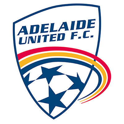 Adelaide United  Team Logo