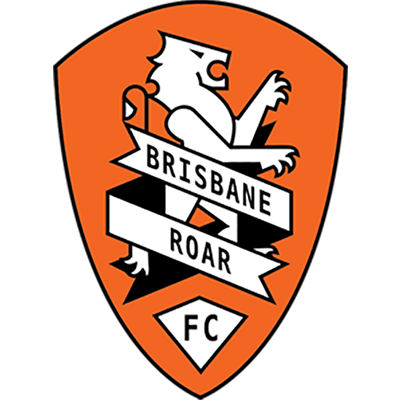 Brisbane Roar  Team Logo