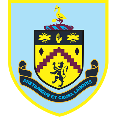 Burnley  Team Logo