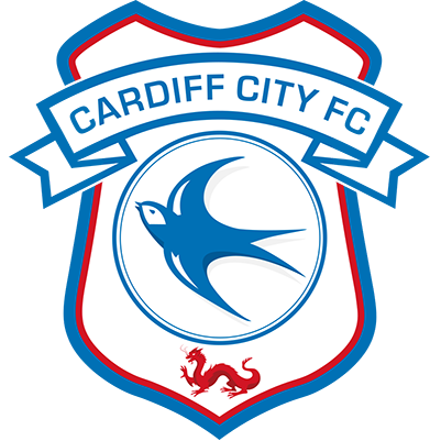 Cardiff City  Team Logo
