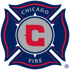 Chicago Fire  Team Logo