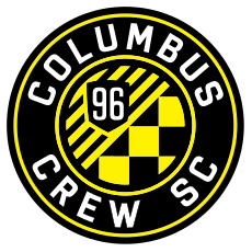 Columbus Crew SC  Team Logo