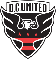D.C. United  Team Logo