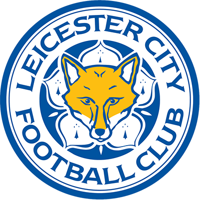 Leicester City  Team Logo