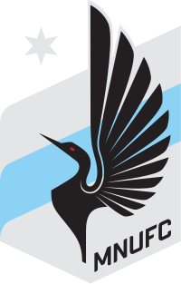 Minnesota United FC  Team Logo