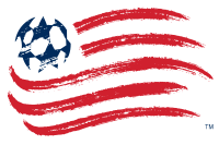 New England Revolution  Team Logo