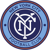 New York City FC  Team Logo
