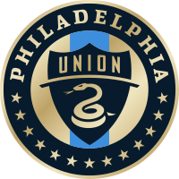 Philadelphia Union  Team Logo