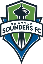 Seattle Sounders FC  Team Logo