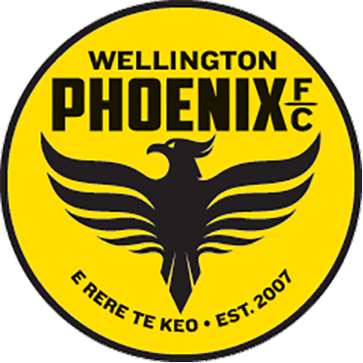 Wellington Phoenix  Team Logo